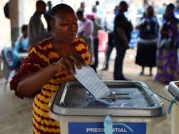 Christian voters hope new govt will revive Sierra Leone