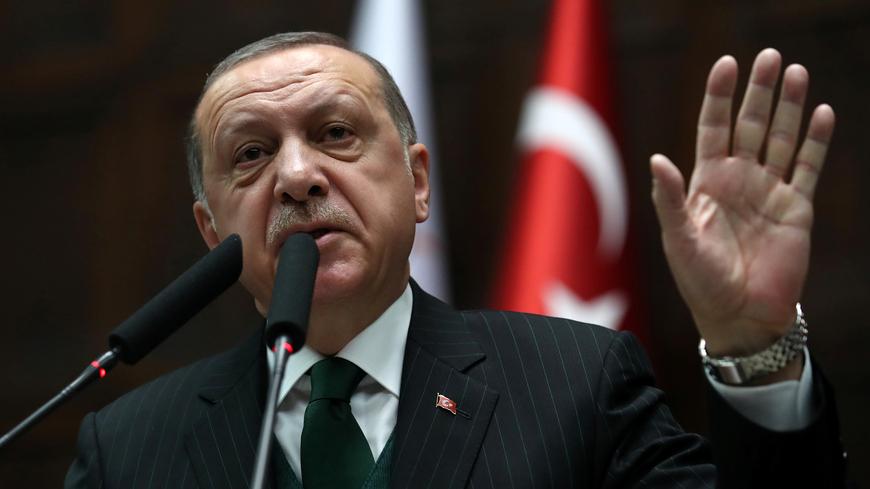 Gabon returns three suspects to Turkey over Gulen links