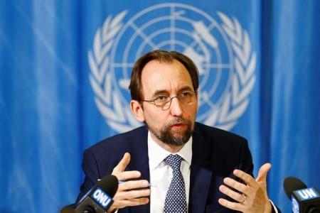 Armed groups control Libyan prisons, torture rampant – U.N.