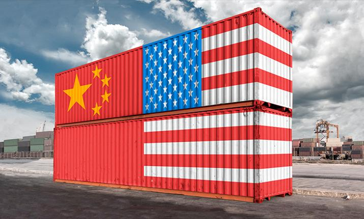 US proposed tariff hikes target China's industrial development: experts
