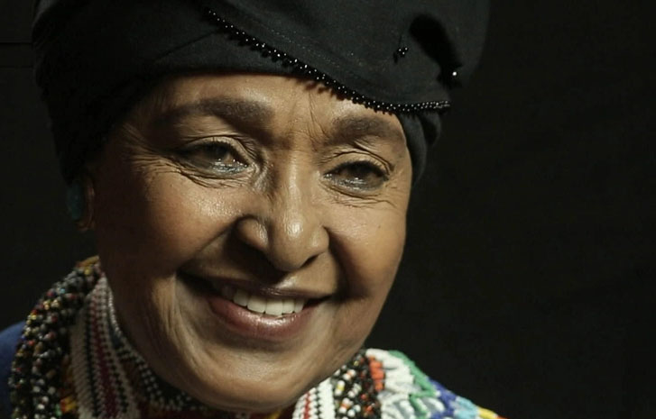 Africa has lost a courageous woman – President Buhari warns Winnie Mandela