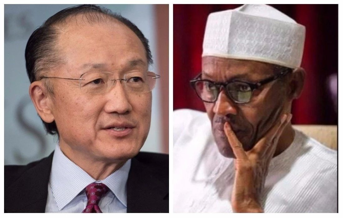 World Bank cautions Nigeria, others, warns against sovereign debt