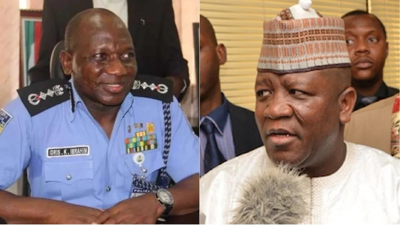 NGF chairman, Yari, backs calls for State Police