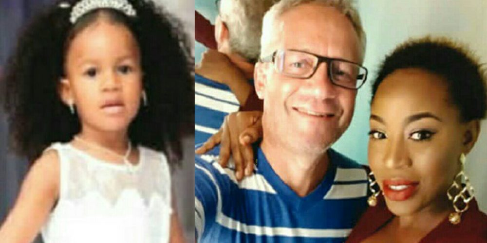 Forensic evidence reveals Danish man killed wife, daughter