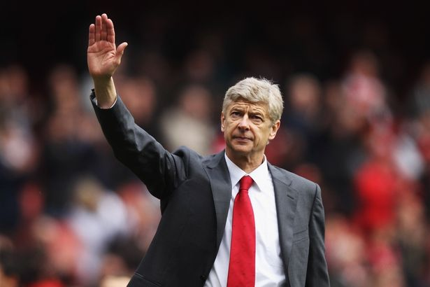After 22years, Arsene Wenger agrees to quit Arsenal