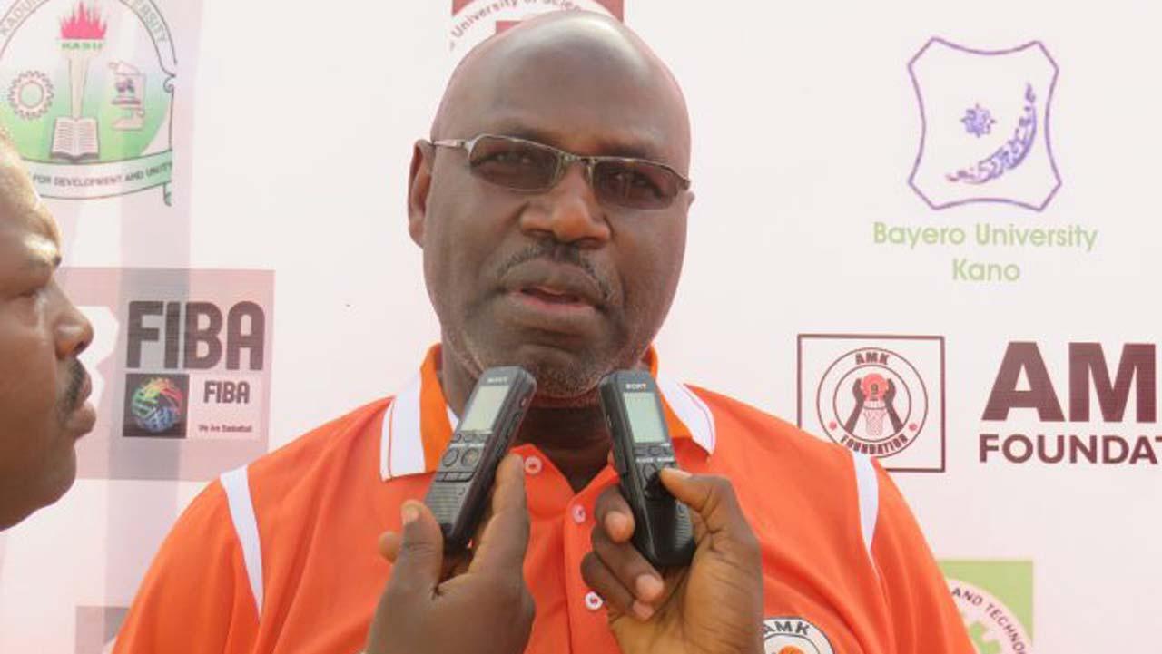 FIBA: Musa-Kida, stakeholders seek way forward for sports