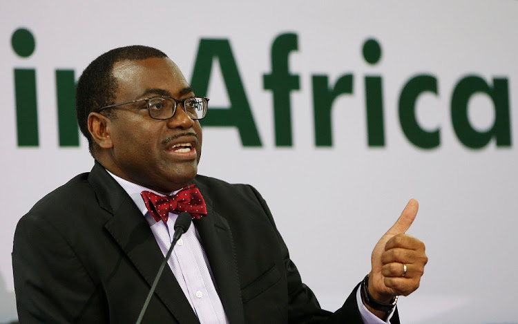 AfDB to invest $35bn to aid industralisation in 10yrs