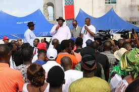 More APC members return to PDP in Bayelsa