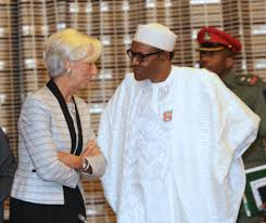 IMF challenges Nigeria on Private investment