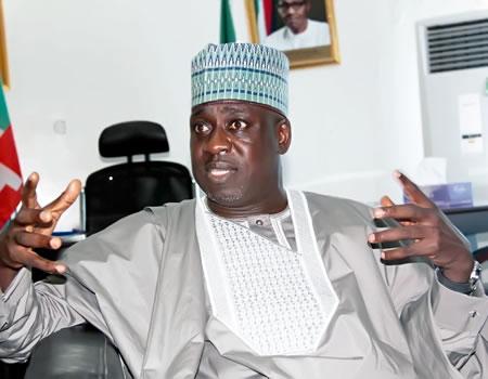APC won't recognise varying Congresses – Bolaji Abdullahi