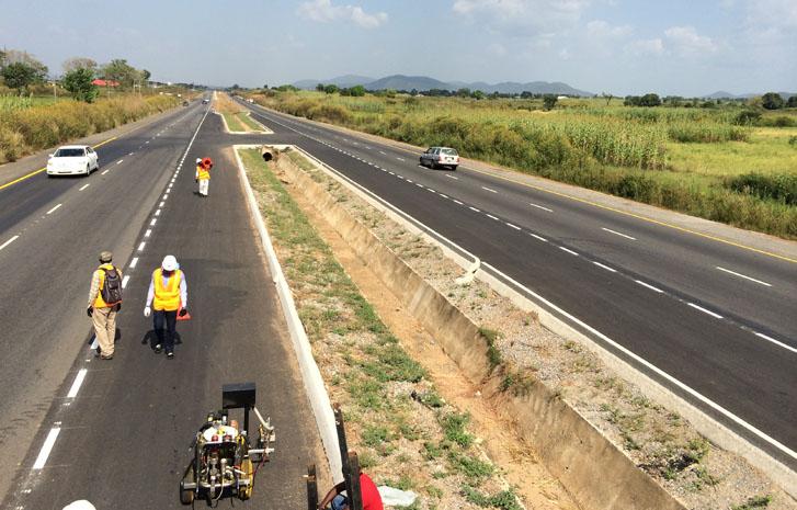 FEC orders contractors to complete Oron-Calabar  road