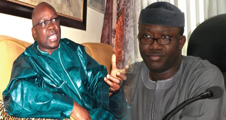 Fayemi will suffer worst defeat of his career – Fayose