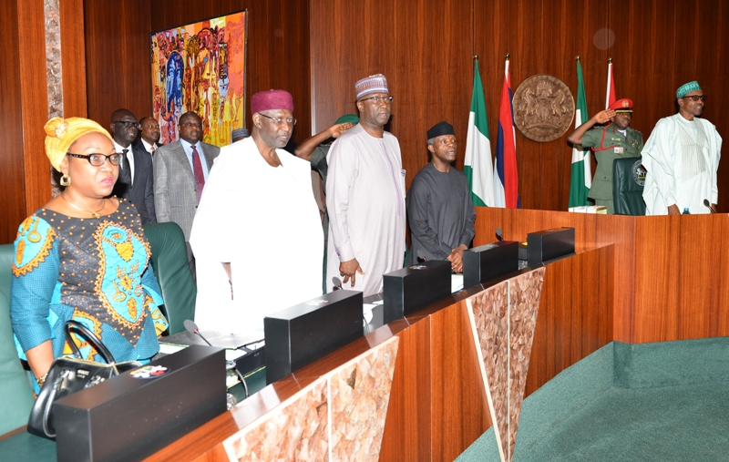 FEC appoints committee to inspect East-West road