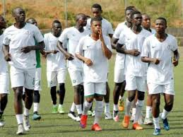 Flying Eagles face Guinea Bissau in AFCON qualifiers