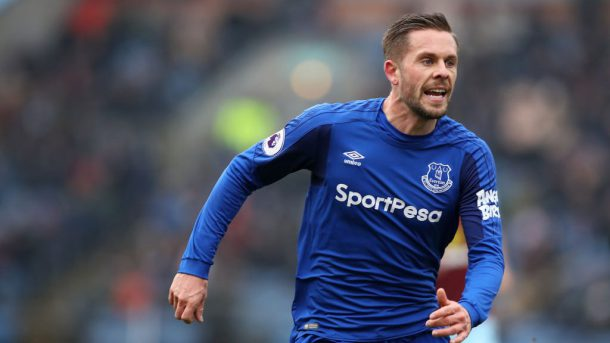 Injured Sigurdsson included in 23 man Iceland W/Cup squad
