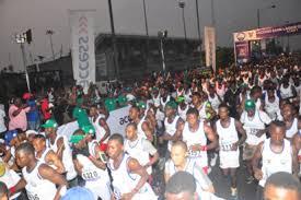 Group organises healthcare marathon event for  Oshodi-Isolo residents