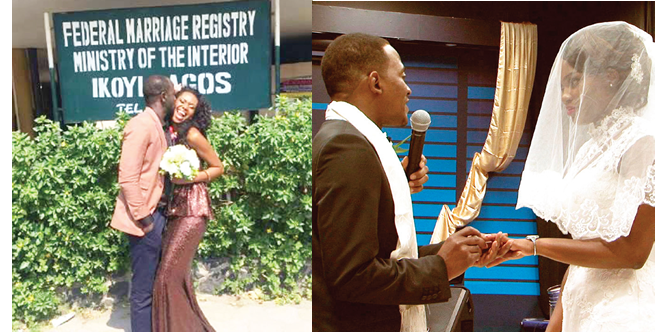 Court stops Ikoyi registry from issuing marriage Certificate