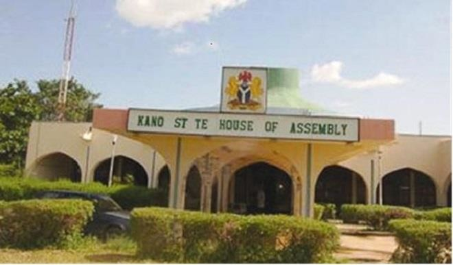 Breaking: Kano Assembly shut over move to impeach Speaker