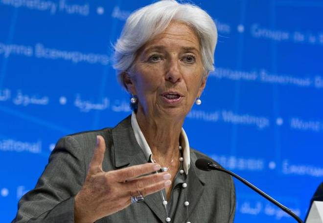 Sub-saharan countries to record 3.54% growth – IMF