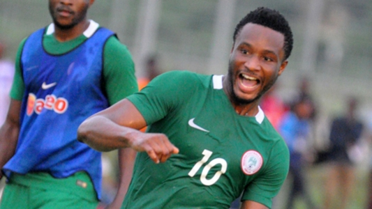 I'm delighted to finally join Super Eagles camp – Mikel