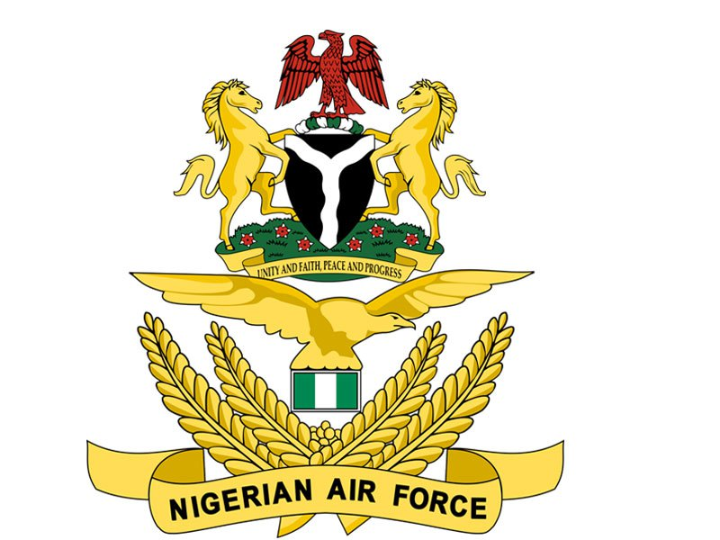 NAF receives two new helicopter gunships