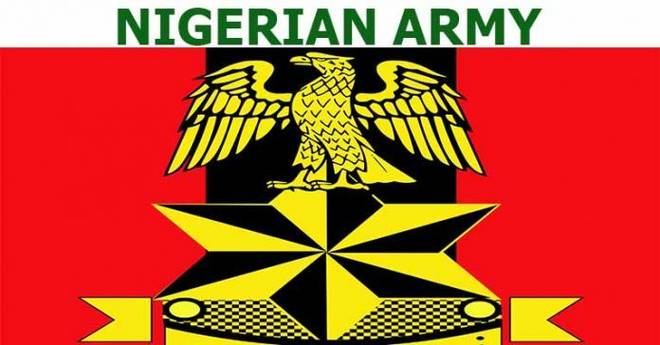 Nigerian Army dismisses claims of genocide in Taraba by former army chief