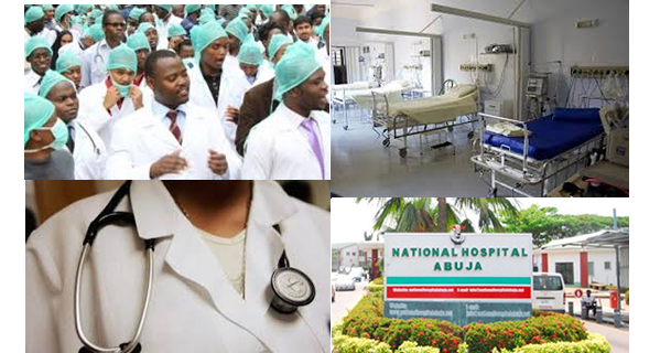 Doctors threaten to down tools if FG meets JOHESU's key demand