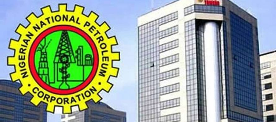 NNPC signs deal worth $26.9bn in upstream sector