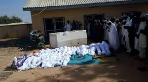 Death toll in Tuesday's Numan raid rises to 30