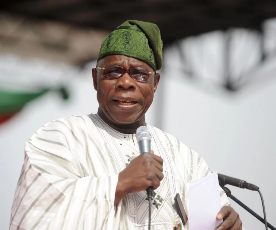 Obasanjo makes U-turn as Third Force fuses into ADC