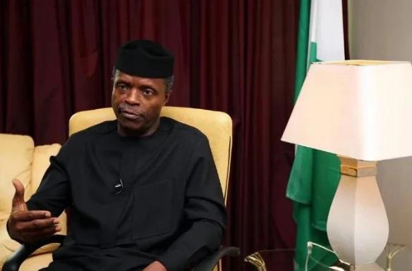 FG applauds Senate's endorsement of Nigeria Health Act