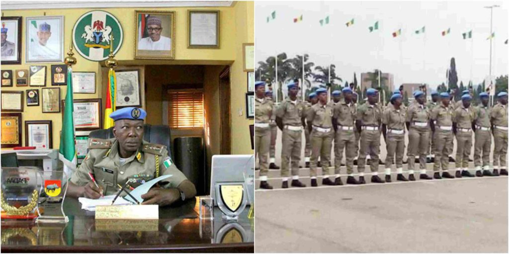 Peace Corps bill fails again as Reps refuse to veto Buhari