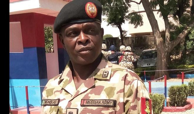Amnesty report plot to undermine Nigerian state – Army