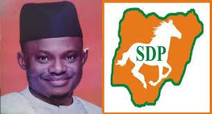 Ekiti 2018: SDP candidate confident of victory
