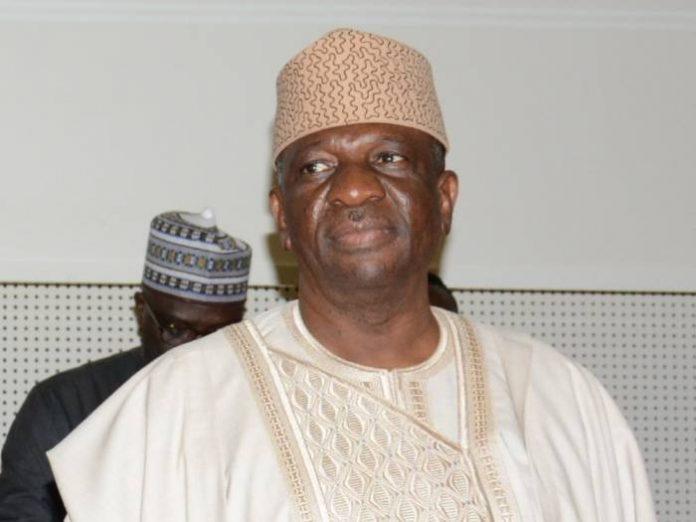 Senate to investigate attack on Senator Urhoghide