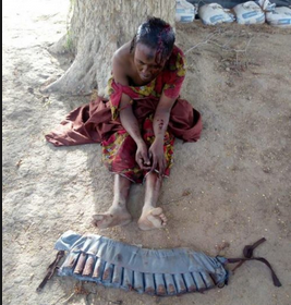 Worshippers foil suicide bomb attack on Yobe Mosque