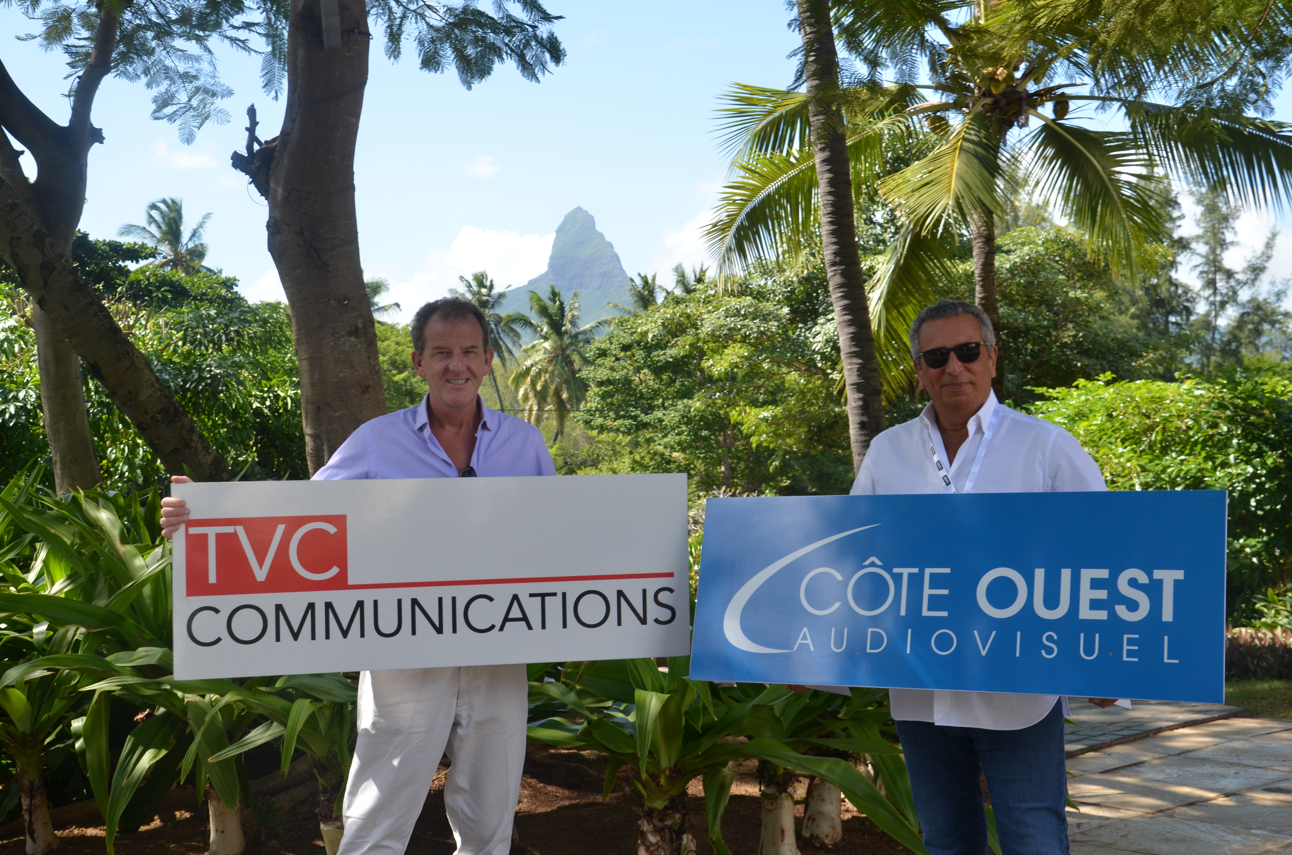 Award Winning Drama Comes to TVC Communications