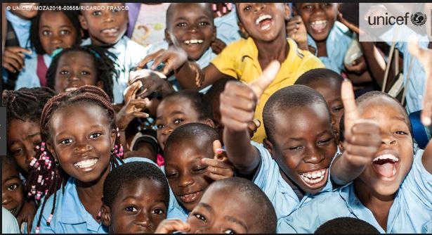 2018 Children's Day: UNICEF, FG partner to halt violence against children