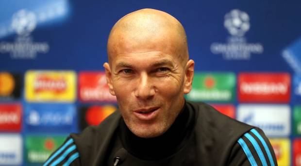 Zidane resigns as Real Madrid boss after making Champions League history