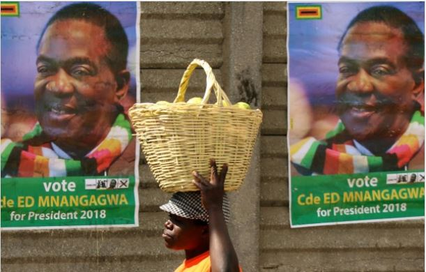 Zimbabwe elections to be held on 30 July