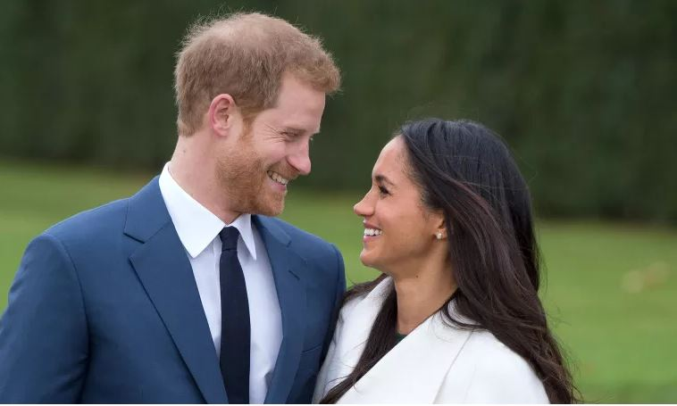 Royal wedding: Prince Harry, Meghan Markle marry at Windsor Castle
