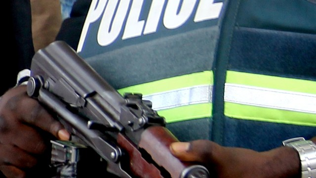 Police kill one armed robber, arrest three others in Bukuruku