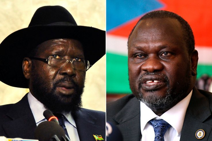 South Sudan government rejects IGAD peace proposal