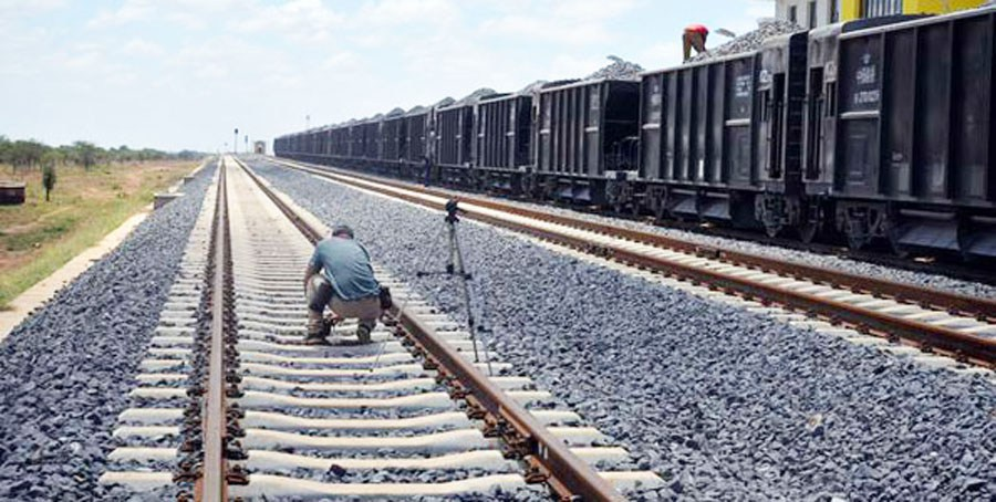 FG to meet december 2018 deadline for Lagos-Ibadan railway gauge