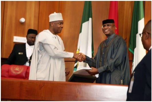 Senate backpedals on Omo-Agege