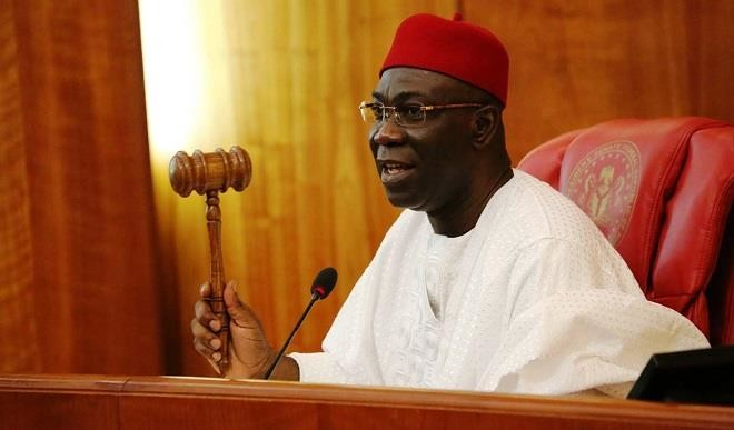Constitution amendment: Why we set timeframe for pre-election matters- Ekweremadu