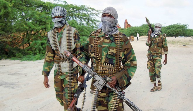 Two Somali lawmakers killed in al-Shabaab ambush
