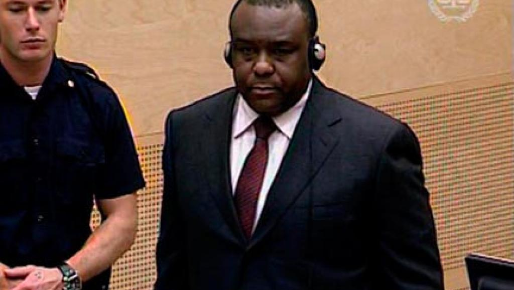 Congolese ex-Vice President Bemba acquitted of war crimes on appeal