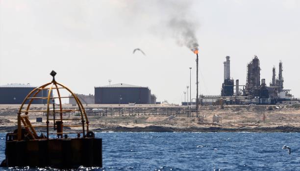 Attack shuts major Libyan oil ports, slashing production