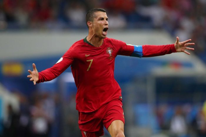 World cup 2018: Cristiano Ronaldo scores hat-trick against Spain